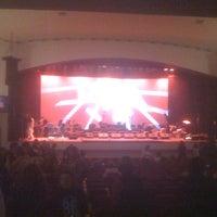 Foto tomada en Teatro Nescafé de las Artes por Martin V. el 4/6/2012