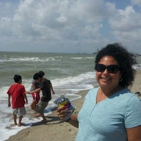 Photo taken at Bayside, TX by FRANK R. on 6/15/2012