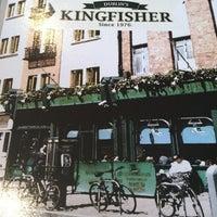 Photo taken at Kingfisher Restaurant by Cathy V. on 6/30/2012