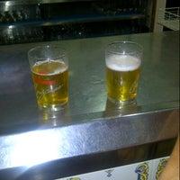 Photo taken at Bar Salas by Embassy Granada V. on 7/19/2012