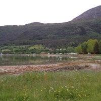 Photo taken at Vågaøran by Kjell E. on 6/17/2012