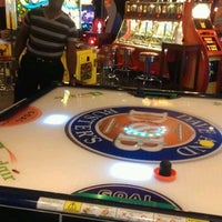 Photo taken at Dave & Buster's by Jill J. on 8/27/2012