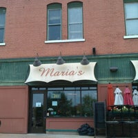 Maria S Cafe Menu Minneapolis