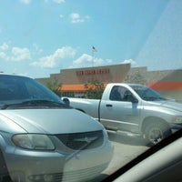 Photo taken at The Home Depot by David F. on 8/22/2012