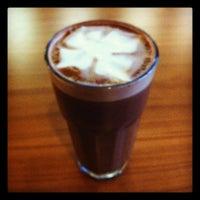 Photo taken at Starbucks by Whit M. on 4/5/2012
