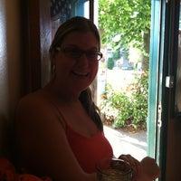 Photo taken at Baja Bistro by Sarah R. on 8/31/2012