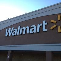 Photo taken at Walmart Supercenter by Pedro P. on 9/5/2012