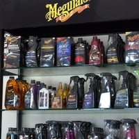 Photo taken at Meguiars by Ryuwish on 4/21/2012