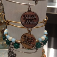 Photo taken at ALEX AND ANI by Oniki C. on 9/7/2012
