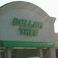 Photo taken at Dollar Tree by Richard P. on 4/19/2012