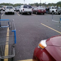 Photo taken at Walmart Supercenter by Stacy W. on 4/28/2012
