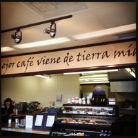 Photo taken at Tierra Mia Coffee by Eric S. on 7/5/2012