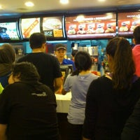 Photo taken at McDonald's by AbuJack K. on 8/31/2012