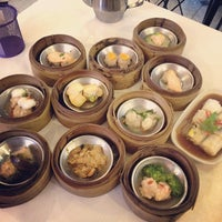 Photo taken at Chokdee Dimsum by Aik S. on 6/5/2012