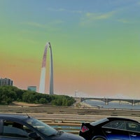 Photo taken at City of St. Louis by Kenny S. on 7/23/2012