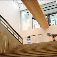 Photo taken at La Triennale di Milano by Nobuyuki H. on 4/16/2012
