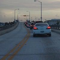 Photo taken at Silver Beach Bridge by Ed G. on 7/7/2012