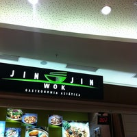 Photo taken at Jin Jin Wok by Kin H. on 3/29/2012