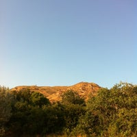 Photo taken at The Living Room Hike by Trevor N. on 8/21/2012