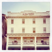 Photo taken at Albatross Hotel by ✨Song✨ on 8/9/2012