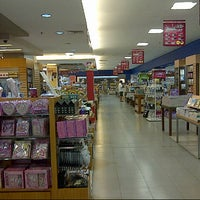 Photo taken at Gramedia by Ardianto D. on 7/7/2012