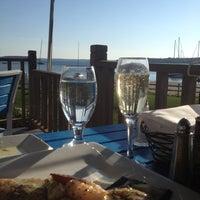 Photo taken at Boathouse Restaurant by Karyn  @konorth O. on 6/24/2012