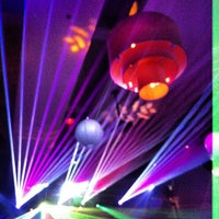 Photo taken at Pearl Night Club by Pat M. on 6/10/2012