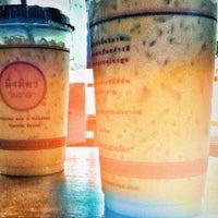Photo taken at Mingmitr Coffee by phuwa' k. on 6/20/2012