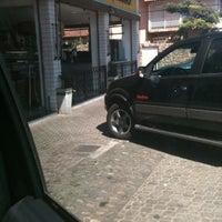 Photo taken at Arte do Trigo by Antonio on 9/3/2012