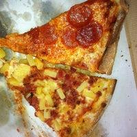 Photo taken at Vinni's Pizzarama by John G. on 4/13/2012