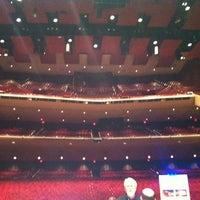 Снимок сделан в San Diego Civic Theatre пользователем Jennifer A. 7/19/2012