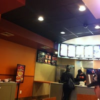 Photo taken at Taco Bell by Prometheis  XIII P. on 4/28/2012