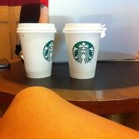 Photo taken at Starbucks by Monimu on 8/2/2012