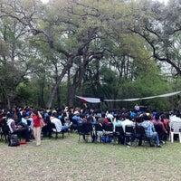 Photo taken at Ojo de Agua by Roger C. on 3/3/2012