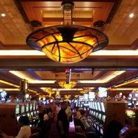 Sacramento gambling hall poker