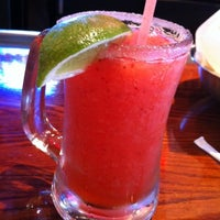 Photo taken at On The Border Mexican Grill & Cantina by Jennifer R. on 2/26/2012