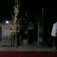 Photo taken at pura ranu agung wonosari by Sari S. on 5/13/2012