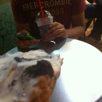 Photo taken at Cold Stone Creamery by Josh R. on 7/10/2012