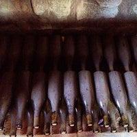 Photo taken at Chateau Schuchmann Wines by Hans Heiner B. on 8/17/2012