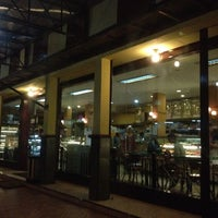 Photo taken at Wina Modern Bakery by roy n. on 3/3/2012