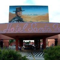 Photo prise au Disney's Hotel Santa Fe par Zdravko P. le4/11/2012