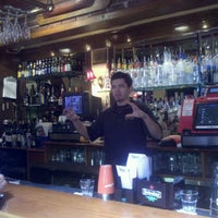 Photo taken at Middleton Tavern by Jim M. on 7/31/2012