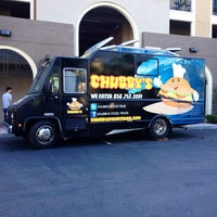 Photo taken at Chubby's Food Truck by Brittni P. on 6/20/2012