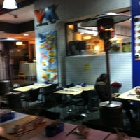 Photo taken at Y2K Supercafe by Dickson L. on 7/28/2012