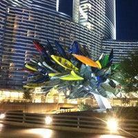 Foto tomada en Vdara Hotel & Spa por Vilela F. el 4/28/2012