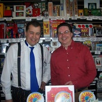 Photo taken at Wunderground Magic Shop by Paul N. on 2/26/2012