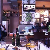 Photo taken at Caffè Savona by Enrico A. on 2/25/2012