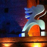 Photo taken at la Limonaia by Ilaria on 9/1/2012