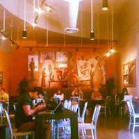 Photo taken at Starbucks by Darold C. on 4/18/2012