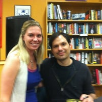Photo taken at Changing Hands Bookstore by Laura K. on 4/18/2012